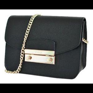 NWT Furla crossbody bag